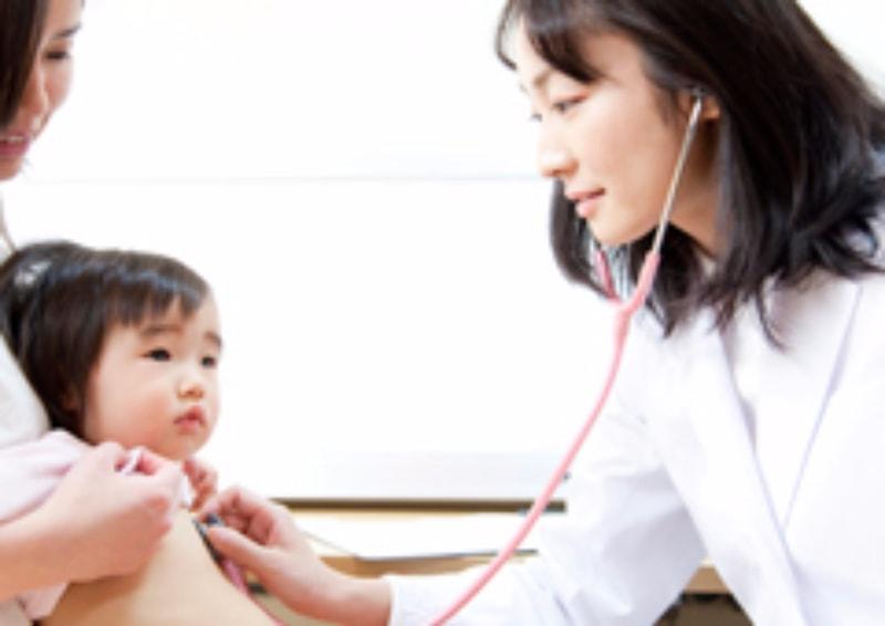 小児科の診療